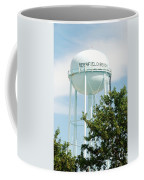 Deerfield Beach Tower Coffee Mug