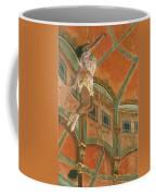 Degas: Miss La La Coffee Mug