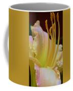 Delicate Lily Coffee Mug