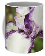 Delicate Ruffles 2 Coffee Mug