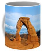 Delicate Sights Coffee Mug