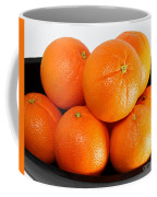 Delicious Cara Cara Oranges Coffee Mug