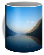 Delphi, Co Mayo, Ireland Irish Landscape Coffee Mug