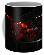 Demon Band Coffee Mug