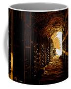 Den Of Dionysus Coffee Mug