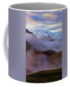 Denali Dawn II Coffee Mug