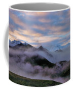 Denali Dawn Coffee Mug