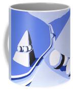 Denizens Two Coffee Mug