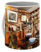 Dentist - The Dentist Office Coffee Mug