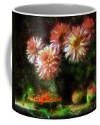 Depths Of Tranquility Coffee Mug