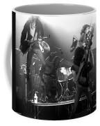 Derringer Electrify Spokane Coffee Mug