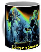 Derringer In Spokane Coffee Mug