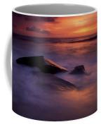 Derrynane Bay, County Kerry, Ireland Coffee Mug