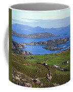 Derrynane Harbour, Caherdaniel, Ring Of Coffee Mug
