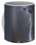 Descending Electric Coffee Mug