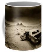 Desert Arizona Usa Coffee Mug