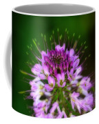 Desert Bloosom Coffee Mug