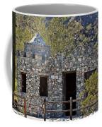 Desert Castle Coffee Mug