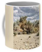 Desert Cloud Palm Springs Coffee Mug