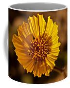 Desert Dandelion Coffee Mug