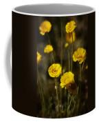 Desert Marigold Coffee Mug