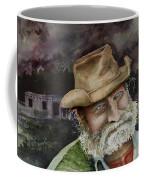Desert Pete Coffee Mug