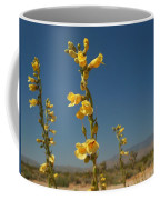 Desert Sweetpea Coffee Mug