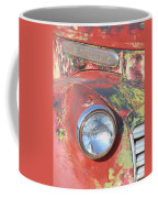 Desert Truck Coffee Mug