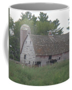 Deserted Barn Coffee Mug