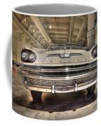 Desoto Dearborn Mi Coffee Mug