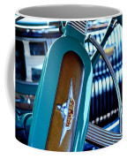 Desoto Interior Coffee Mug