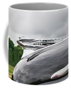 Dessoto Hood Ornament 8622 Coffee Mug