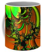 Destruction Of Nature Coffee Mug