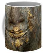 Detail Buddhas Lips Coffee Mug