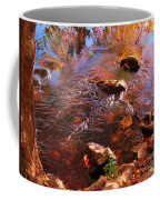Details In Nature Coffee Mug