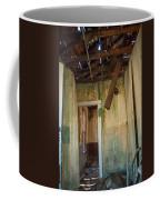 Deterioration Coffee Mug