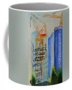Development Coffee Mug