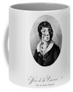 Development Of Smallpox Coffee Mug
