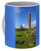 Devenish Monastic Site, Co. Fermanagh Coffee Mug