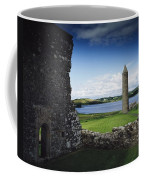 Devenish Monastic Site, Lough Erne, Co Coffee Mug