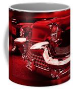Devilish Hot Rod Coffee Mug
