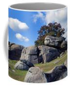 Devil's Den Formation 25 Coffee Mug