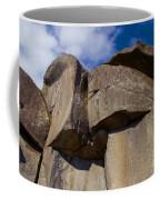 Devil's Den Formation 74 Coffee Mug