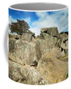 Devil's Den Formation 87 Coffee Mug