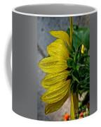 Dew Droop Coffee Mug