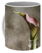 Dew Of A Lily Coffee Mug