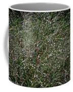 Diamond Drops Coffee Mug