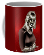 Diamond Girl Coffee Mug