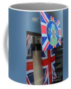 Diamond Jubilee 1952-2012 Coffee Mug