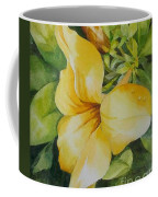 Dianne's Flower Coffee Mug